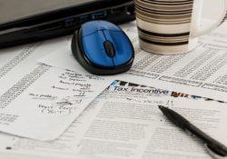 jak se starat o finance