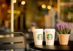 Konkurenční boje v kávovém světě