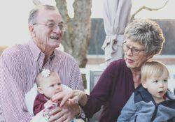 Na důchod si poctivě spoříme