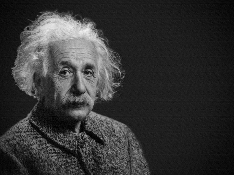 Albert Einstein a jeho nadčasové myšlenky