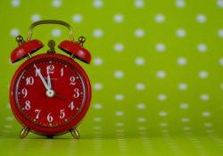 Podnikatelé radí, kdy vstávat