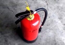 požární ochranu