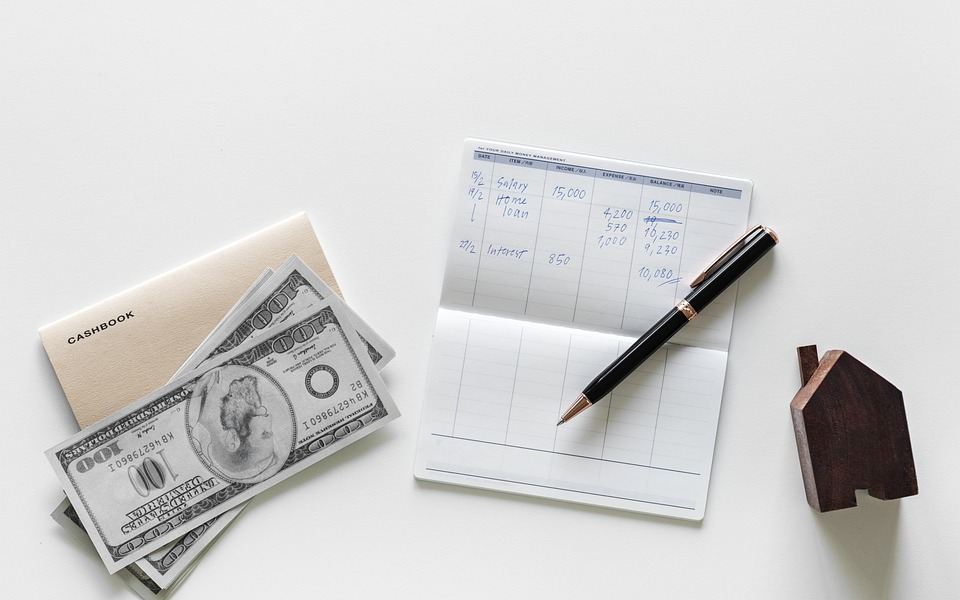 Jak řešit finance v domácnosti