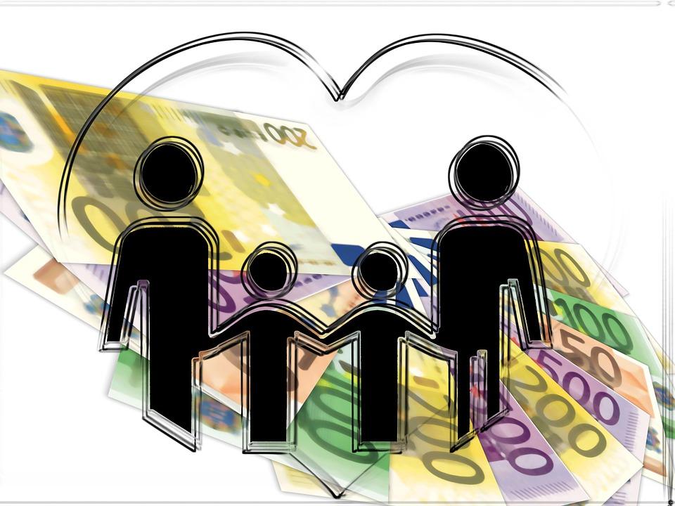 Efektivní způsoby, jak ušetřit rodinný rozpočet