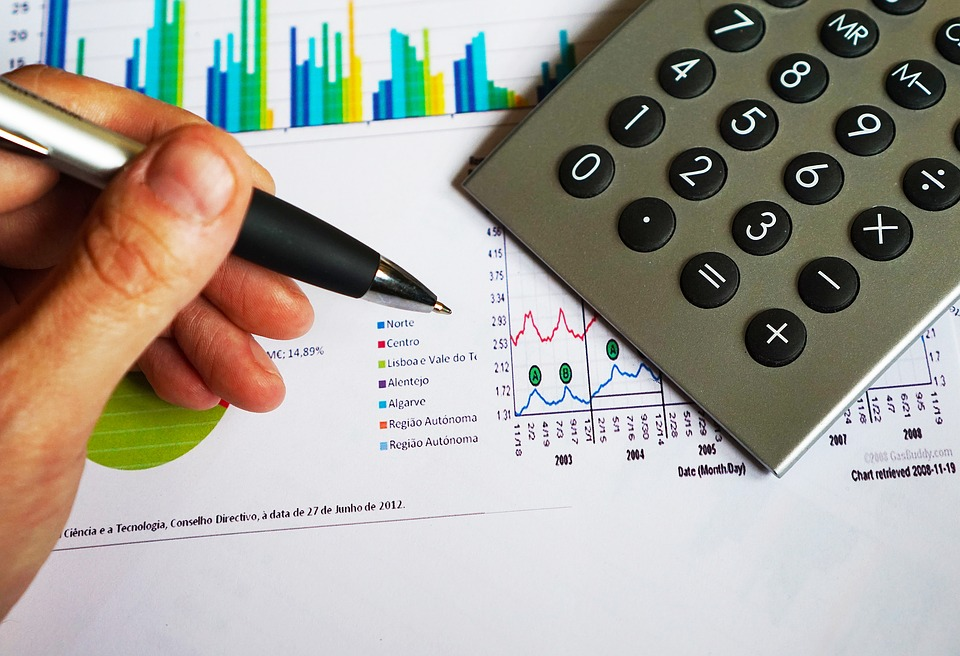 Co je to eskontní úvěr?