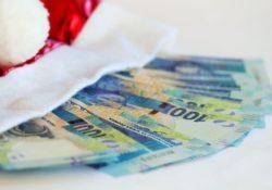O vánoční půjčky je po roce opět zájem