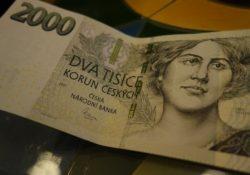 Bankovky, které přitahují peníze do vaší peněženky
