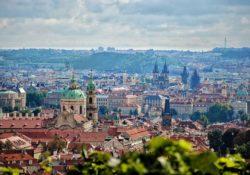 Jak si užít v Praze, aniž by se utratilo velké množství peněz